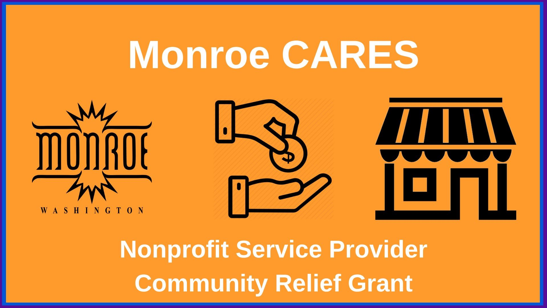 Monroe CARES Service Provider